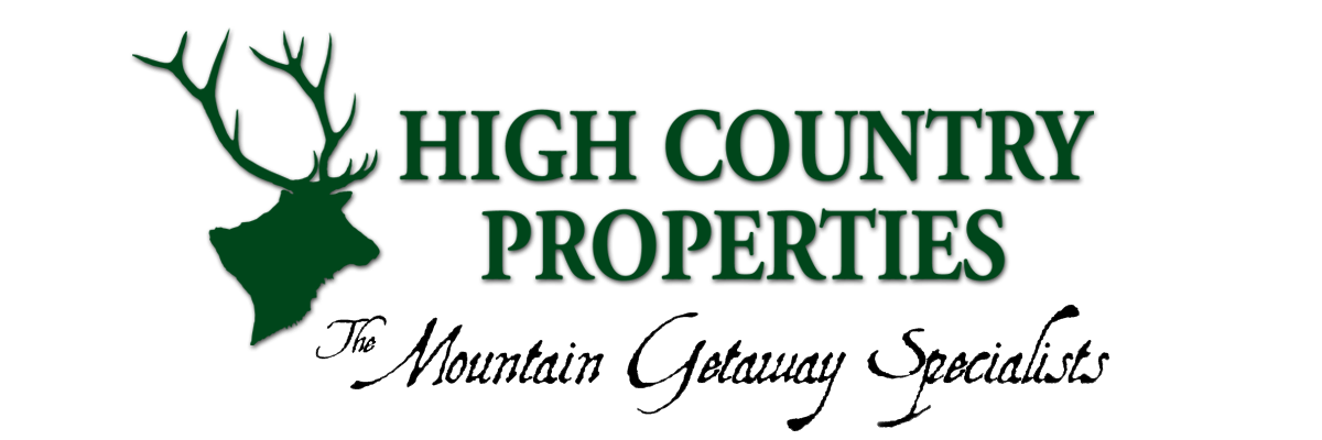 High Country Properties